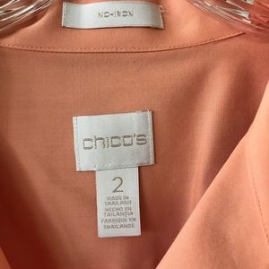 Nectarine No Iron by Chico's